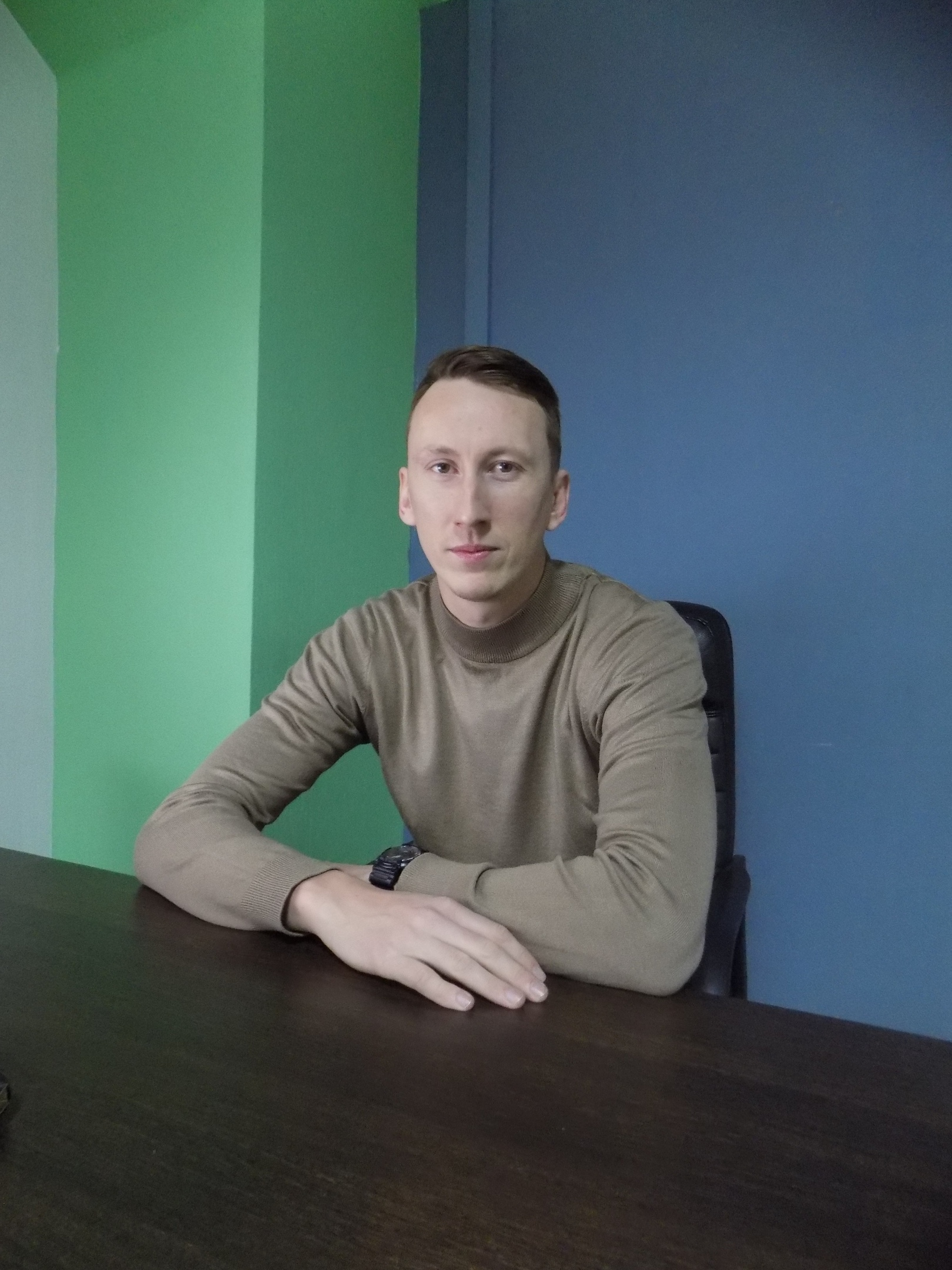 Владислав Булгаков
