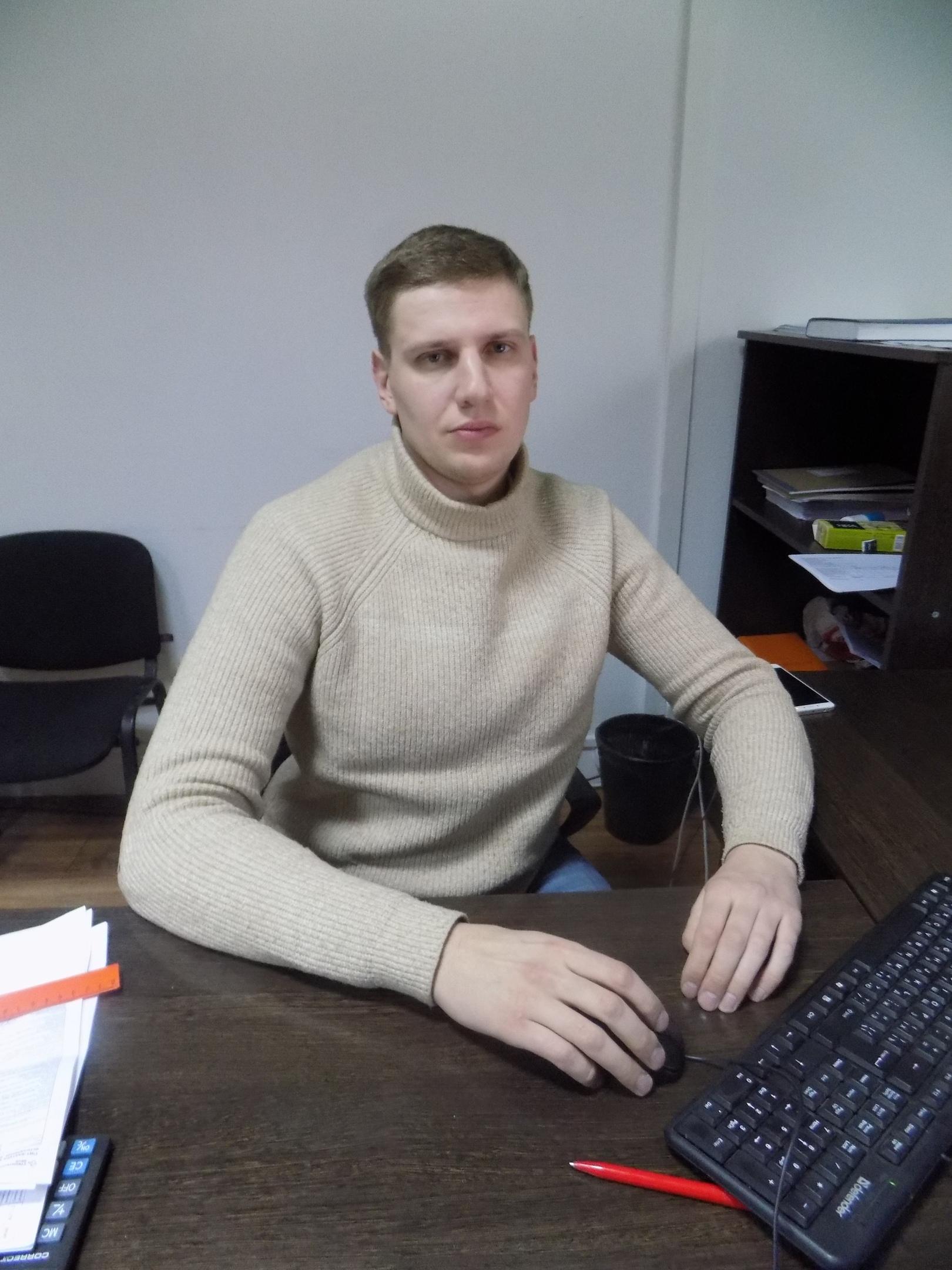 Хаустов Олег