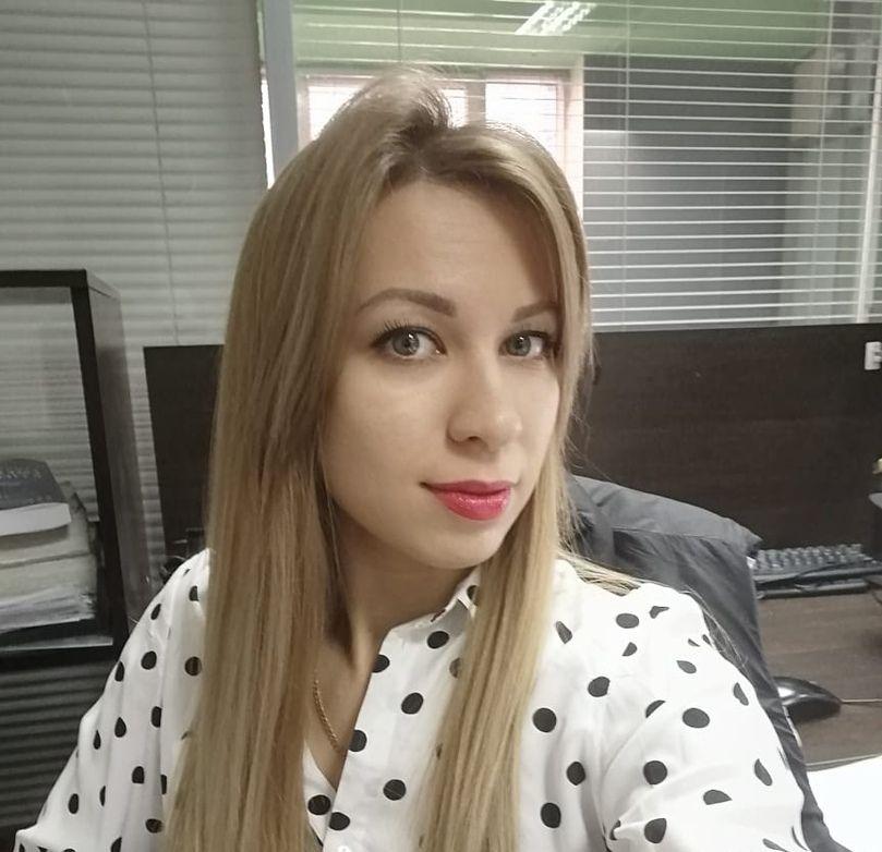 Анастасия Золотарева